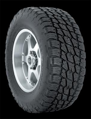 Terra Grappler Tires
